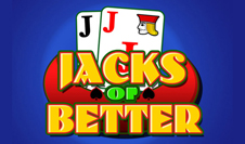 jack or better