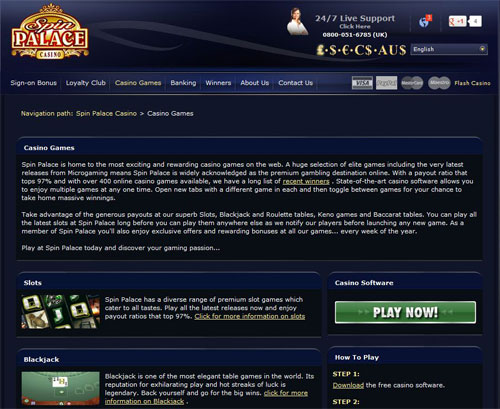 top rated canadian online casinos